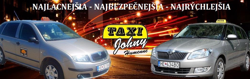 Johny Taxi HE
